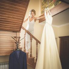 Wedding photographer Dmitriy Oleynik (DmitriyOleinik). Photo of 04.11.2015