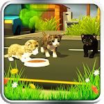 Cat Simulator - Pet World Icon