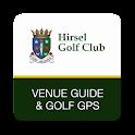 Hirsel Golf Club icon