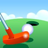 Mini Golf: Woodland Course