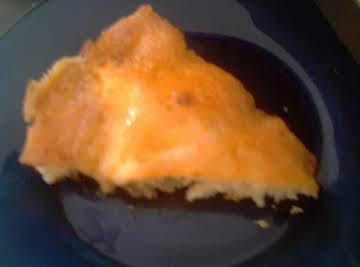 Robin's Cornbread Casserole