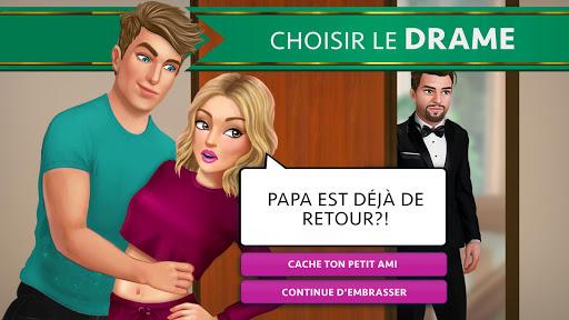 Code Triche My Story: Séries Interactives mod apk screenshots 2