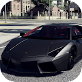 Aventador Drift Driving Simulator APK