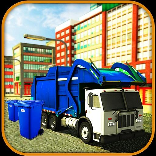 Ultimate Real Garbage Trash Helix AutoCleaner Android APK Download Free By GamesFunStudio