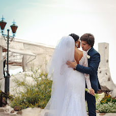 Wedding photographer Ruzanna Glebova (RuzannaG). Photo of 13.09.2014