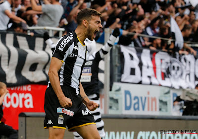 Charleroi en amical: un partage, une victoire et un doublé pour Nicholson