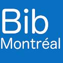Bibliothèques Montréal icon