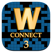 Word Connect 3: Crosswords