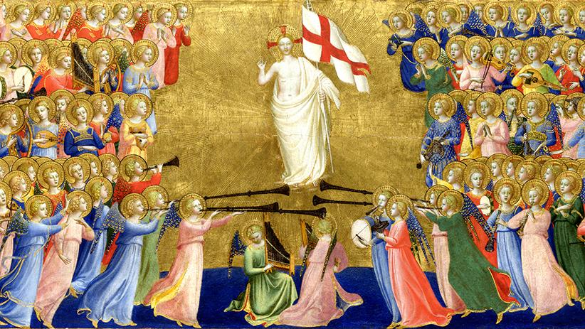 What Is the Communion of Saints?