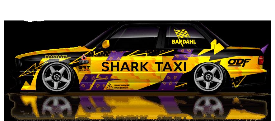 10 незвичайних та приголомшливих видів таксі - Зображення 7