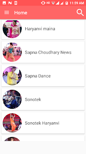 Sapna dancer video song / Haryanvi Dance Video - náhled