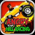 Angry Hill Racing - Car Climb