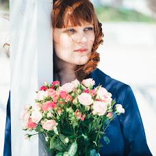 Wedding photographer Marina Kozinaki (MarinaKozinaki). Photo of 13.04.2015