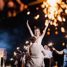 Wedding photographer Darya Babaeva (babaevadara). Photo of 20.08.2018