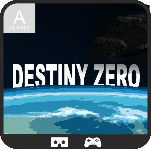 Destiny Zero VR Platinum