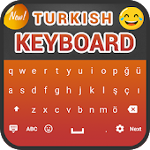 Turkish Keyboard