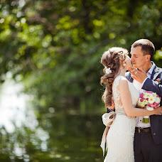 Wedding photographer Aleksandra Ryshkova (SashKeen). Photo of 19.03.2015