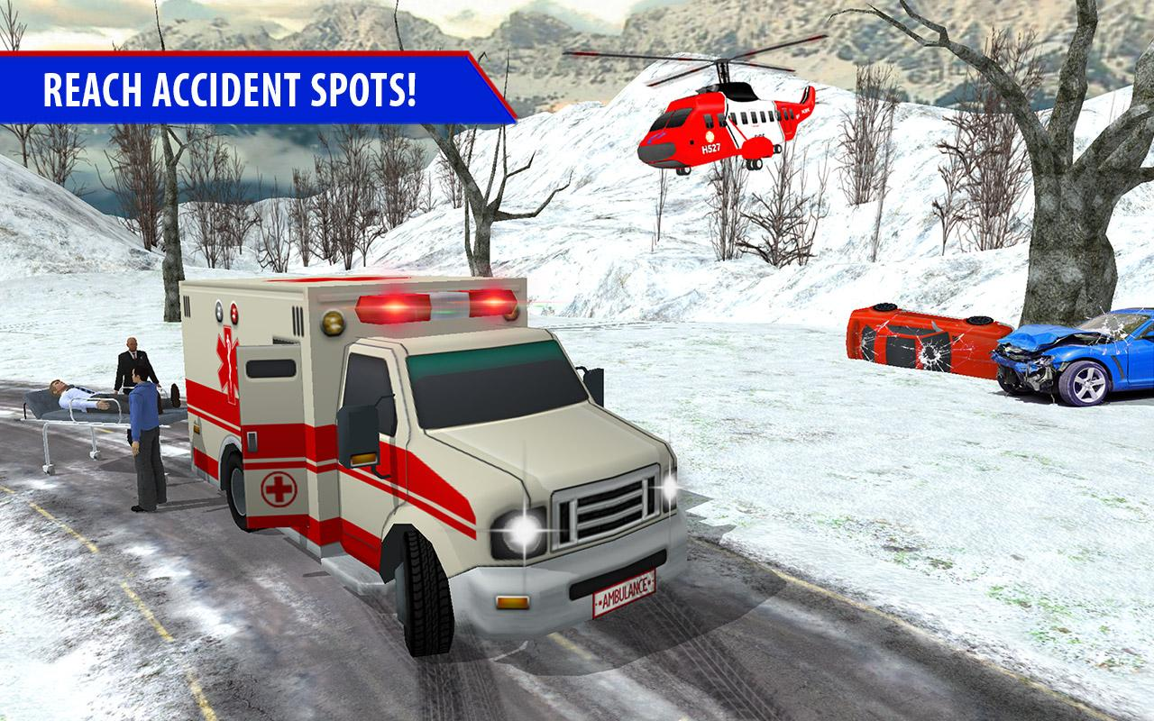 911 Emergency Ambulance Driver Android Apps on Google Play