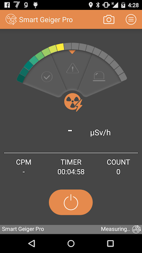 Smart Geiger Pro