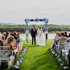 Wedding photographer Vladimir Rybakov (VladimirRybakov). Photo of 23.10.2014