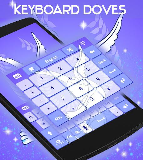 玩免費個人化APP|下載鴿子鍵盤主題 app不用錢|硬是要APP