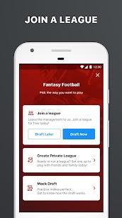 Yahoo Fantasy Sports – #1 Rated Fantasy App 3