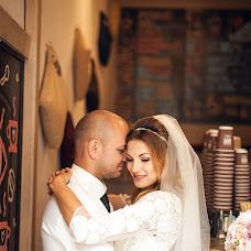 Wedding photographer Anastasiya Ostapenko (ianastasiia). Photo of 02.10.2015