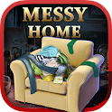 My Home Story - Hidden Objects icon