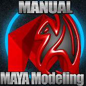 Maya Modeling and Rigging