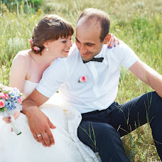 Wedding photographer Ilya Latyshev (iLatyshew). Photo of 26.07.2015