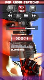 Popové rozhlasové stanice - náhled