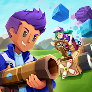 QUIRK- Build Your Own Games & Fantasy World MOD + APK