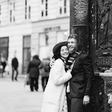 Wedding photographer Evgeniya Nikitina (EvgeniyaNikitina). Photo of 01.11.2016