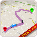 GPS Route Finder : Maps Navigation and Directions 2.0.34