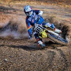 461 by Richard Caverly - Sports & Fitness Motorsports