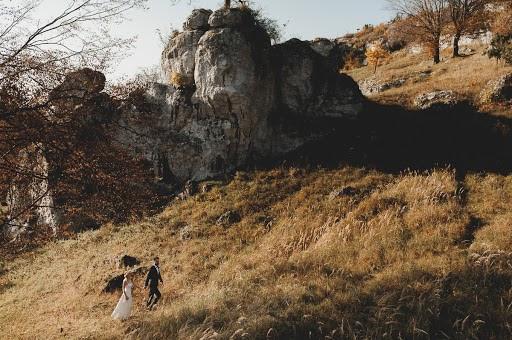 Fotograf ślubny Maciej Klamann (klamann). Zdjęcie z 13.02.2017
