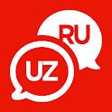 Ruscha - O'zbekcha tarjimon lug'at icon