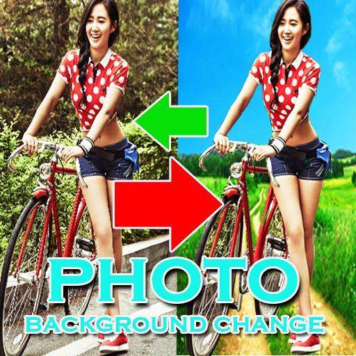 Photo Change Background
