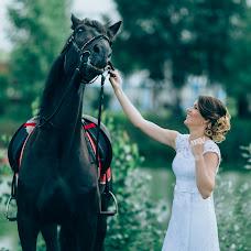 Wedding photographer Denis Shakov (Denisko). Photo of 14.10.2017