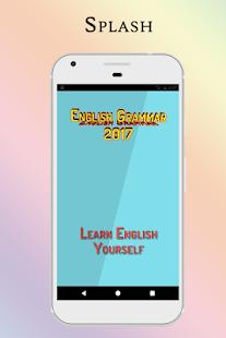 English Grammar 2017 - náhled