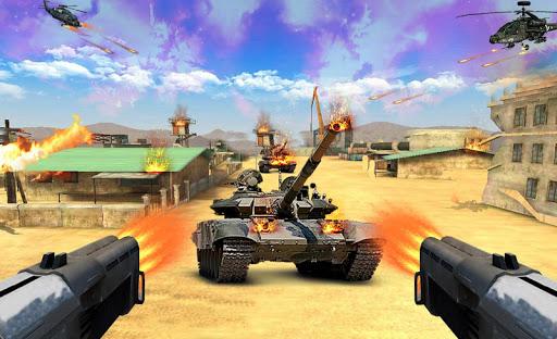 Gunner Free : Fire Battleground Free Firing 6 screenshots 2