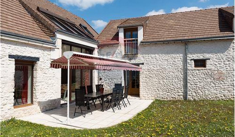 Maison Saint-Ay