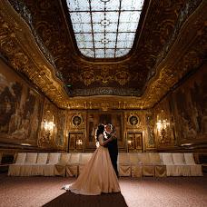 Fotograful de nuntă Svetlana Carkova (tsarkovy). Fotografia din 29.03.2018