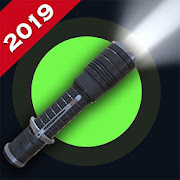 Automatic LED Flashlight 2019