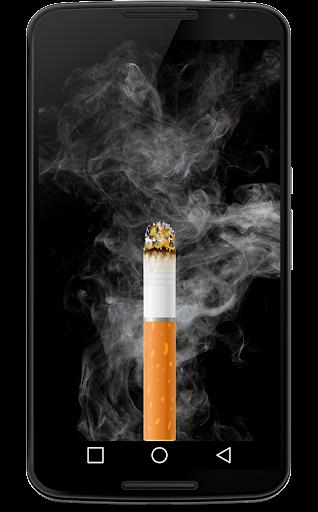Virtual cigarette  screenshots 3