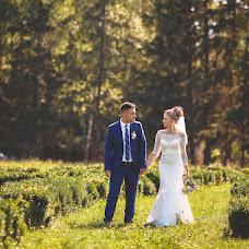 Wedding photographer Olga Khayceva (Khaitceva). Photo of 05.09.2016