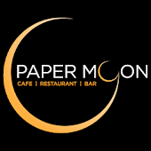 Paper Moon - Cafe and Bar