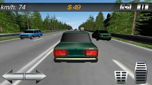 Eternal Speed 5,1 screenshots 4