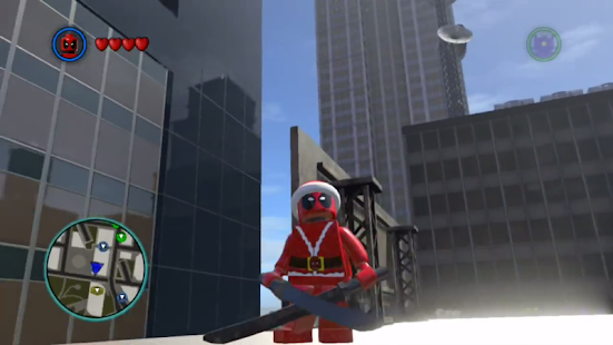 Deliplays For LEGO Deadsanta Trick Battle - Android Apps on Google Play