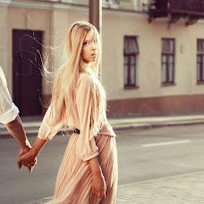 Wedding photographer Viktor Solomin (Solomin). Photo of 24.09.2013